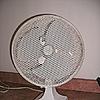 12'' Desk Fan