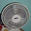Super 8'' Desk Fan