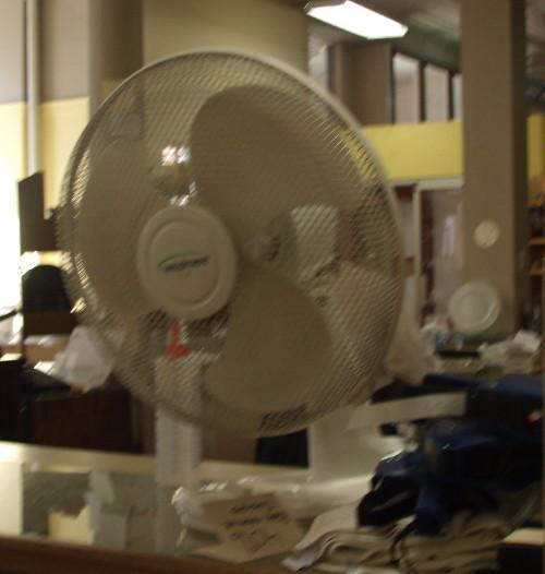 Windmere 7 Oscillating Fan : Windmere desk fan design ideas