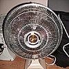 Super 9'' Desk Fan