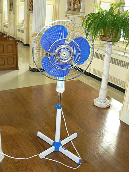Mark 16 Pedestal Fan Vcf Member Galleries