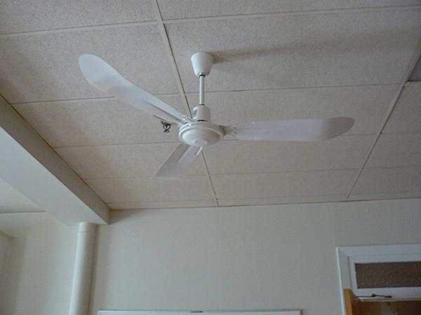 Quiet Mini Fans Replacement Fan Light Covers Kitchen