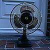 G Desk Fan 30 cm
