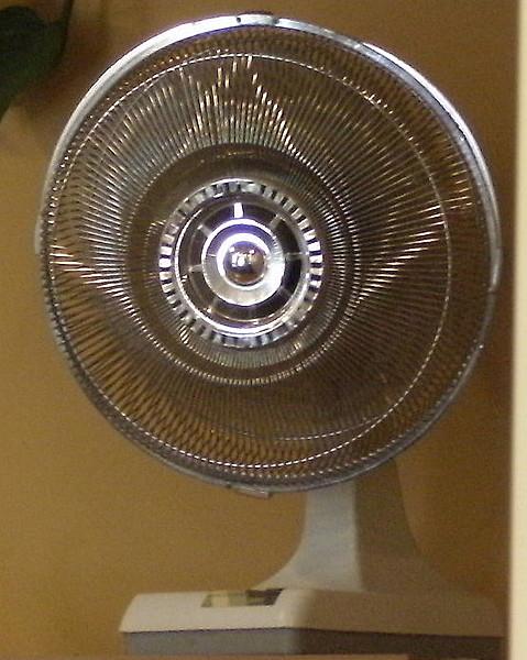Windmere Desk Fan : Windmere  desk fan vcf member galleries
